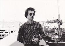 Wim Wenders Nick's Movie Lightning Over Water Original Vintage 1980 RC