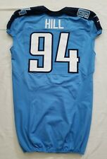 484ef2ba Tennessee Titans Game Used NFL Memorabilia for sale | eBay