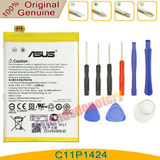 Geniune ASUS ZenFone 2 Battery for ZE550ML ZE551ML Z00AD Z008D C11P1424 + Tools