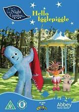 DVD - In the night garden - Hello Igglepiggle BBC