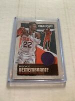 DEANDRE AYTON 2019-20 NBA HOOPS ROOKIE REMEMBRANCE JERSEY SUNS
