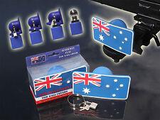 Australia Flag TOW BALL TOPS Tow Ball Cover