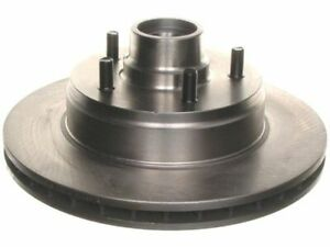 For 1990-2002 Chevrolet Astro Brake Rotor and Hub Assembly AC Delco 59984JS