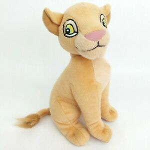 Nala plush soft toy The Lion King Small