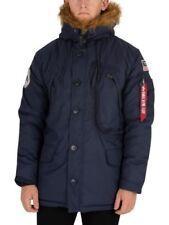 0bd90927f2ac1 Alpha Coats & Jackets for Men for sale   eBay
