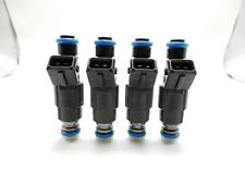 *Lifetime*OEM Bosch Fuel Injectors Set 4 Rebuilt & Flow Matched in the USA! 703