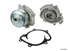 Engine Water Pump fits 2007-2016 Mercedes-Benz Sprinter 2500,Sprinter 3500 E320,