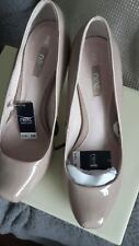 next ladies court shoes size 5 1/2 bnwt