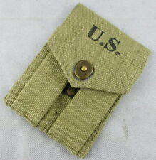 US Colt 1911 Magazintaschen  WW2 USMC Navy Air Force US Armee