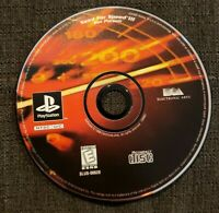 Need for Speed 3 NFS III Hot Pursuit (Sony PlayStation 1, 1998) PS1 DISC ONLY