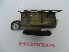 Originale Honda VF500 F2 VF 500 FII Regler & Relais Halter 1985 - 1986