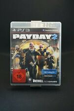 Playstation 3 USK 18 Games | Payday 2