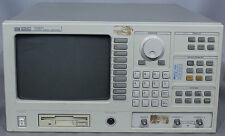 HP 35665A 2-Channel DC-102.4 kHz FFT Dynamic Signal Analyzer 1C2/1D2/1D4/ANA