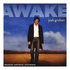Josh Groban - Awake [New CD] Bonus Track