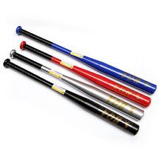 """Aleación de Aluminio 25"""" 63cm 12oz Negro Raqueta Bate de béisbol Softbol"""