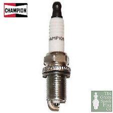 10 x Champion Cobre Más Chispa Conector rc10yc4