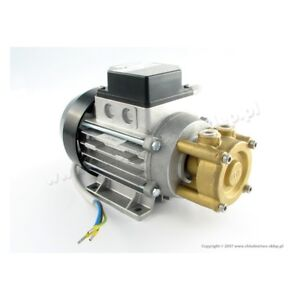 CEME MTP 600 pump for liquid with engine