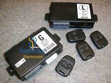 MG-Rover 5AS Alarm Key Fob Programming - PLEASE READ LISTING
