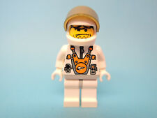 Lego  Figur Mars Mission Astronaut MM007 aus Set 7690 7699 7648 7697 7645