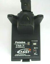 Futaba tm-7 fasst  2.4ghz Transmitter module  ff7 ff8 ff9 excellent condition