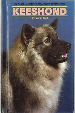 Keeshond by Martin Well (Hardcover, 1981)