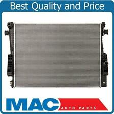 New Direct Fit Radiator for Ford F-250 F-350 F-450 F-550 08-10 6.4 V8 Diesel