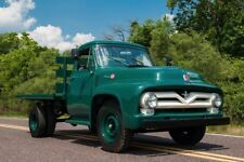 1955 Other Makes G80 Ford F-350 Stakebed Dualie Truck