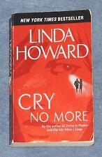 Linda Howard — Cry No More (2003)
