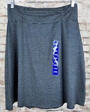 "New Design TRANQUILITY COLORADO CLOTHING /""FLORAL STAMP/"" SKORT YOGA Size Large"