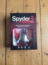 Datacolor Spyder 3 Elite Display Calibration