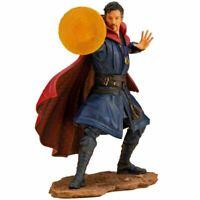 Kotobukiya 1:10 Doctor Strange Avengers: Infinity War ARTFX+ PVC Statue Model