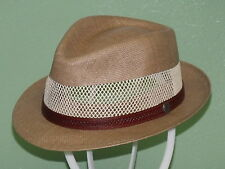 be678a03d46 RESISTOL MADISON VALLEY OUTDOOR FEDORA HAT