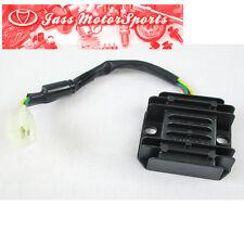Starting Voltage Rectifier Regulator for 150cc GO KART ATV DUNE BUGGY DIRT BIKE