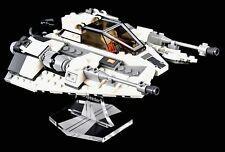 Star Wars Lego 75049 Snow Speeder - custom display stand only