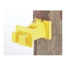 Snug SWP Wood Post Insulator, pkg of 25