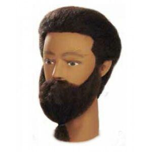 Clic Troy Premium Mannequin w/ Beard