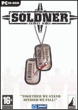 Soldner: Secret Wars for Windows