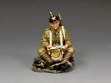 King and Country Private John Barney Hines--single seated figure, FW230