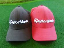 taylormade golf caps x 2