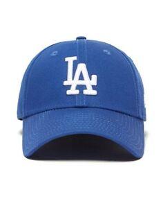 New Era MLB Los Angeles Dodgers 9FORTY Strapback Cap New