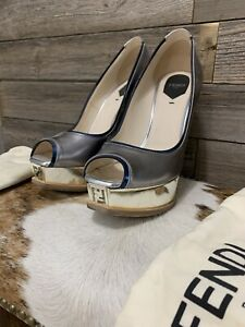 fendi women shoes 40
