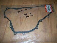 SUZUKI RM250 RM 250 ENGINE CLUTCH COVER GASKET 96-00, 11482-37E02