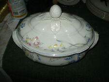 VILLEROY AND BOCH RIVIERA SOUP TUREEN WITH LID