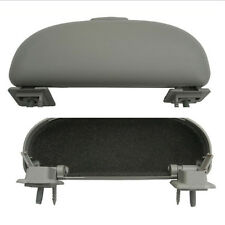 Genuine OEM Front Sun Glasses Case Gray for 2008 2015 Chevy Holden Cruze