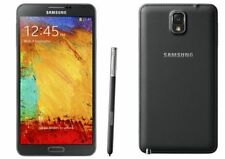 Verizon Samsung Galaxy Note 3 SM-N900V <UNLOCKED> (Latest Model) 32 GB BLACK <B>