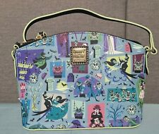 NWT! Dooney & Bourke THE HAUNTED MANSION Crossbody Bag Purse 2020 Disney Parks