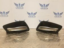 GENUINE BMW M3 3 SERIES E92/E93 RIGHT AND LEFT DOOR HANDLES  COUPE/CONVERT