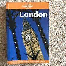 London (Lonely Planet City Guides) by Pat Yale and Stephen Fallon