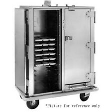 Carter-Hoffmann Ph1410 Meal Tray Delivery Heated Cabinet