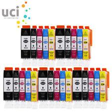 Ink Cartridge for CANON Pixma IP4850 MG5150 MG5250 MG5350 MG6150 MG6250 MG8150
